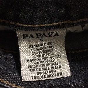 Papaya Shorts - Papaya Shorts